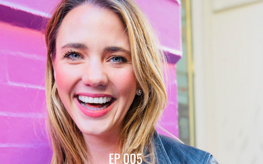 005   Catie Fenn   How to Trust Your Intuition in Major Life Transitions