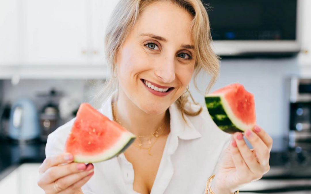 EP 017 | Jordana Hart | Doing Everything You Love in Moderation